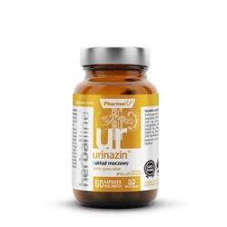 Pharmovit Herballine Urinazin - Układ Moczowy x 60 kapsułek