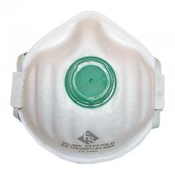 MASKA Półmaska filtrująca FS 20 V FFP2 NR D