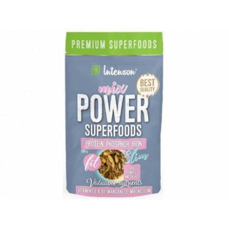 MIX POWER 200g SUPERFOODS Intenson