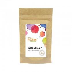 Witamina C (kwas L- askorbinowy ) proszek 100g BATOM