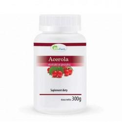 Acerola ekstrakt proszek 300g VitaFarm