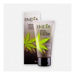 Serum do skóry bardzo suchej 50ml - India Cosmetics