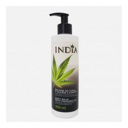 Balsam do ciała 400ml - India Cosmetics