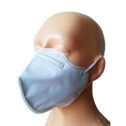 Maska ochronna / półmaska KN95 FFP2  x 1 sztuka
