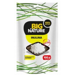 INULINA BŁONNIK 300 g BIG NATURE