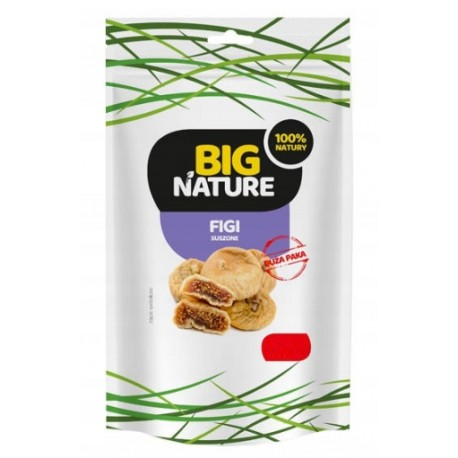 FIGI SUSZONE BIG NATURE 400 G