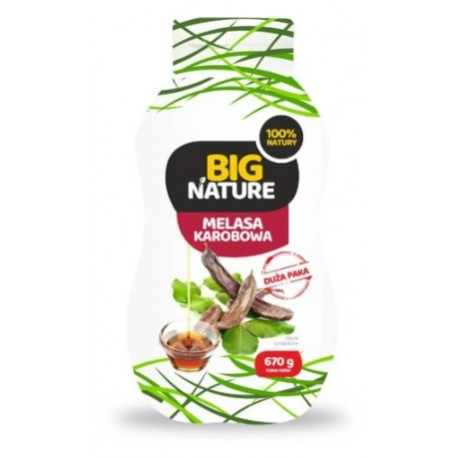 MELASA KAROBOWA BIG NATURE 335g