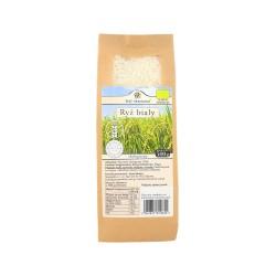 Ryż biały bezglutenowy BIO 500 g - Pięć Przemian
