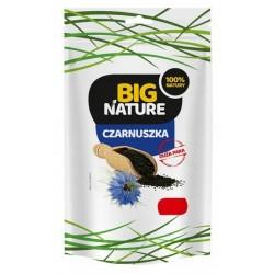 CZARNUSZKA NASIONA ZIARNO 250 G BIG NATURE