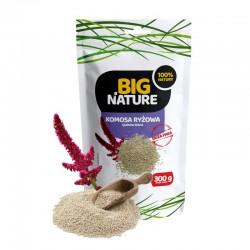 KOMOSA RYŻOWA Quinoa biała 300g BIG NATURE