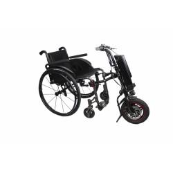 STREET WARRIOR Q3-12 Dostawka elektryczna do wózka inwalidzkiego o napędzie ręcznym Vitea Care