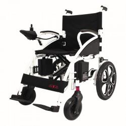 Wózek inwalidzki o napędzie elektrycznym AT52304 ANTAR