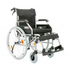 Wózek inwalidzki aluminiowy PERFECT AR-320