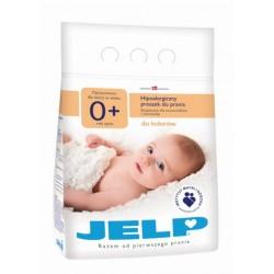JELP 0+ Hipoalergiczny proszek do prania do kolorów 2,24kg