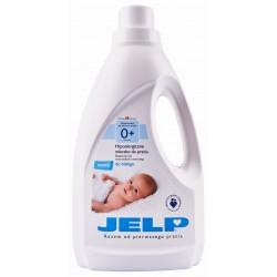 JELP 0+ Hipoalergiczne mleczko do prania do białego 1,5L