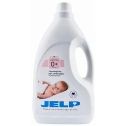 JELP 0 + hipoalergiczny płyn zmiękczający do płukania tkanin 2 L
