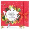 KALENDARZ ADWENTOWY RED BOOK ENGLISH TEA BIO 25T