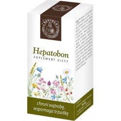 BONIMED HEPATOBON 60 KAPS.