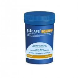 BICAPS D3 4000 x 120 kaps. FORMEDS