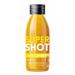 PURELLA SUPER SHOT RECOVERY IMBIR KURKUMA 60 ML