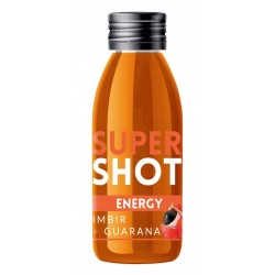 PURELLA SUPER SHOT ENERGY IMBIR GUARANA 60 ML