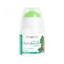 Naturalny Dezodorant Ziołowy 50 ml Sylveco