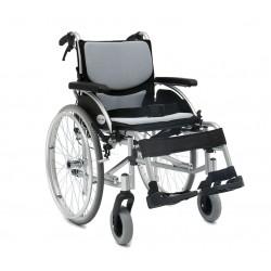 Wózek inwalidzki aluminiowy ERGONOMIC AR-300  ARmedical