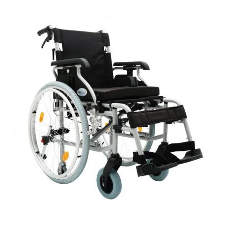 Wózek inwalidzki aluminiowy PRESTIGE AR-350 ARmedical