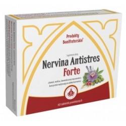 Nervina Antistres Forte x 60 tabl. BONI FRATRES