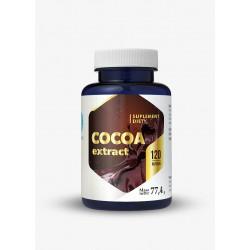 Cacao Extract x 120 kaps HEPATICA