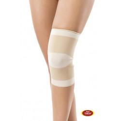 Opaska elastyczna stawu kolanowego, bezszwowa Pani Teresa