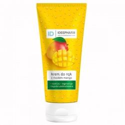 Krem do rąk z masłem mango 100ml. pharmacy
